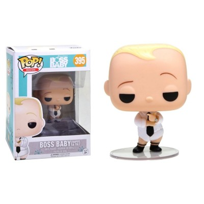 Baby Boss Diaper & Tie Pop! Funko movies Vinyl figure n° 395