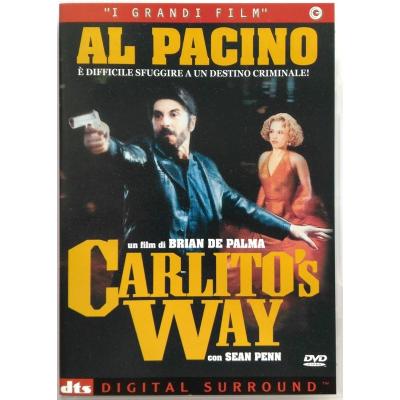 Dvd Carlito's way