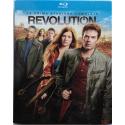 Blu-ray Revolution - La Prima Stagione 1 completa 4 dischi slipcase Usato