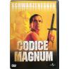 Dvd Codice Magnum con Arnold Schwarzenegger 1986 Nuovo