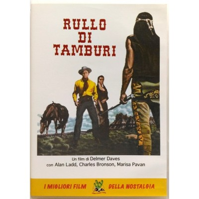 Dvd Rullo di tamburi
