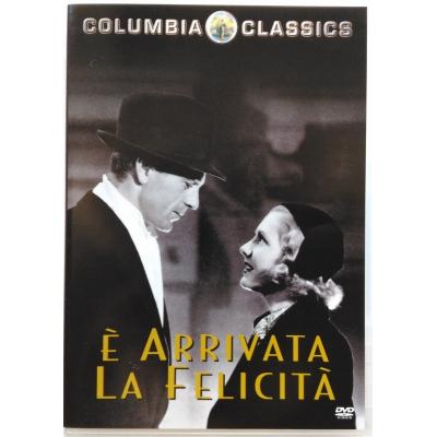 Dvd È arrivata la felicità di Frank Capra 1936 Usato