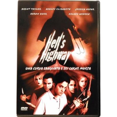 Dvd Hell's Highway