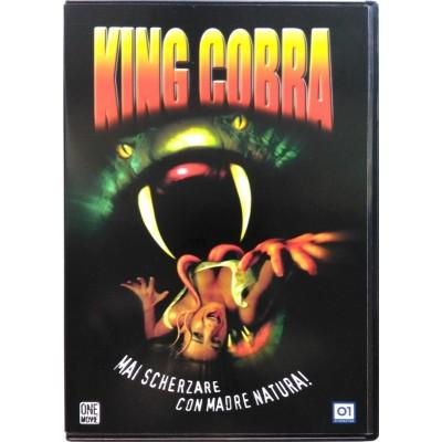 Dvd King Cobra