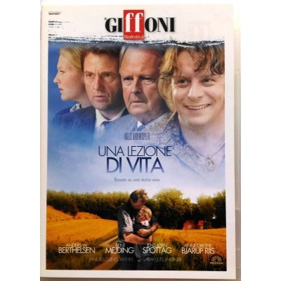 Dvd Una lezione di vita (Giffoni Collection)