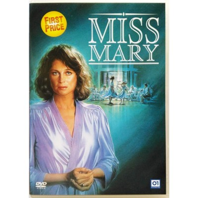 Dvd Miss Mary