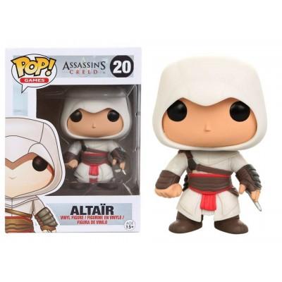 Assassin's Creed Altair Pop! Funko Vinyl Figure