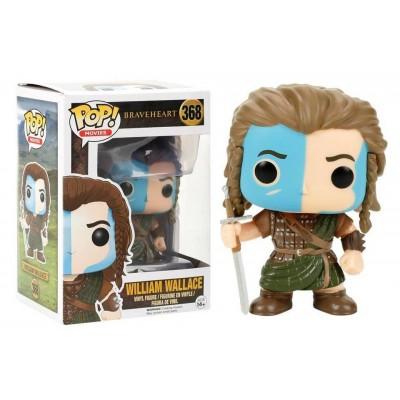 Braveheart William Wallace Pop! Funko