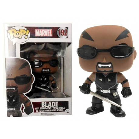 Blade Pop! Funko Marvel Vinyl Figure