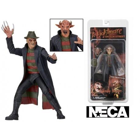 Action Figure Freddy Wes Craven's New Nightmare Neca