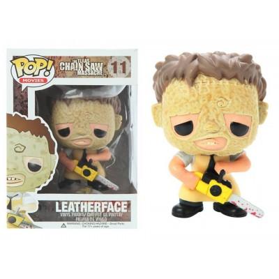 Leatherface Texas Chainsaw Massacre Pop! Funko