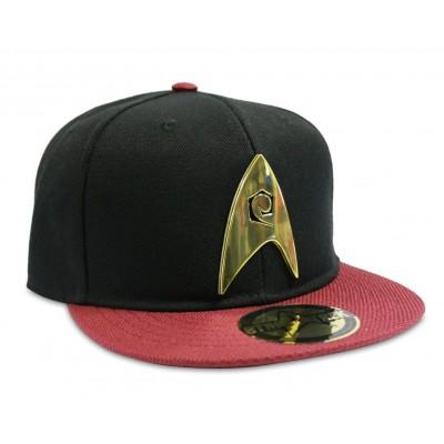 Star Trek Engineering Logo snapback Cap