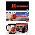 Tazza termosensibile One Punch Man Saitama Heat Change Mug 10 cm GB Eye