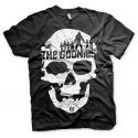T-shirt The Goonies Skull Logo Man