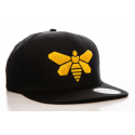 Breaking Bad Methylamine Barrel Bee logo official Snapback Cap Hat