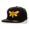 Breaking Bad Methylamine Barrel Bee logo Snapback Cap