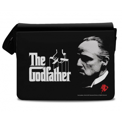 Borsa a tracolla Il Padrino Don Corleone