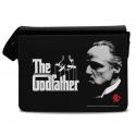 The Godfather - Don Corleone messenger bag Hybris