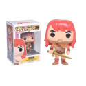 Son of Zorn classic Zorn with sword Pop! Funko television Vinyl Figure n° 399