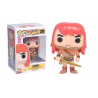 Son of Zorn classic Zorn with sword Pop! Funko