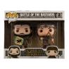 Game of Thrones Battle of the Bastards 2-Pack Pop! Funko Vinyl figure