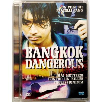 Dvd Bangkok dangerous