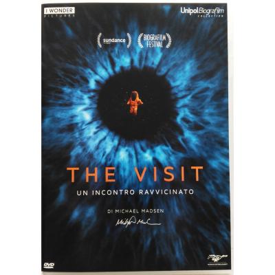 Dvd The Visit - Un incontro ravvicinato