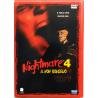 Dvd Nightmare 4 - Il non risveglio di Renny Harlin 1988 Usato