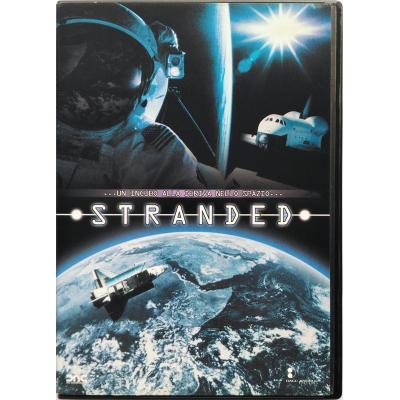 Dvd Stranded 2001