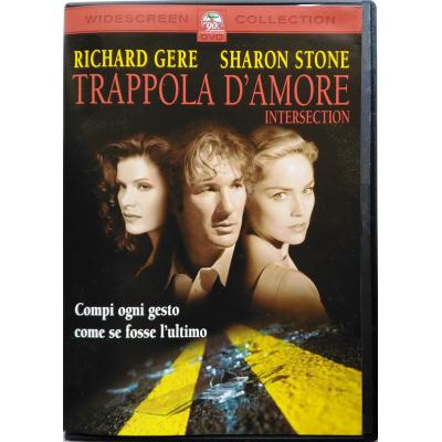 Dvd Trappola d'amore