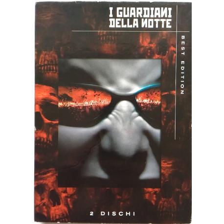 Dvd I Guardiani della Notte
