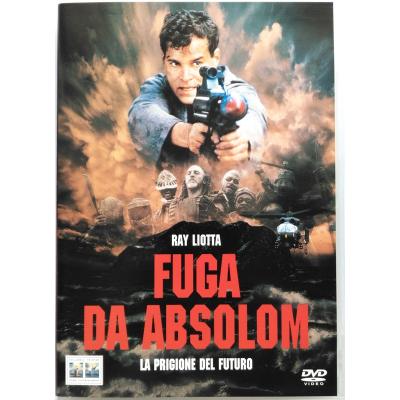 Dvd Fuga da Absolom