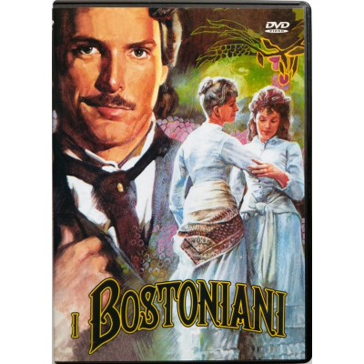 Dvd I Bostoniani