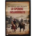 Dvd Lo Sperone insanguinato di Robert Parrish 1658 Usato