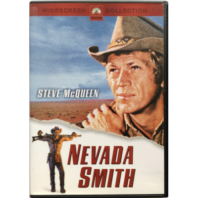 Dvd Nevada Smith