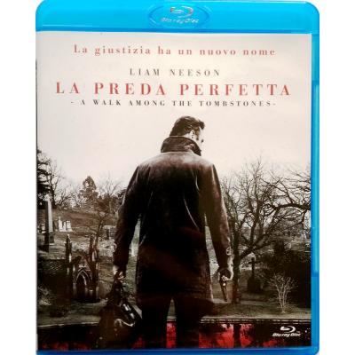 Blu-ray La Preda perfetta