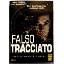 Dvd Falso Tracciato di Mike Newell con John Cusack 1999 Usato