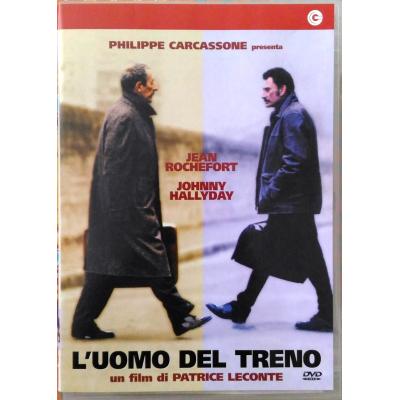 Dvd L'Uomo del Treno
