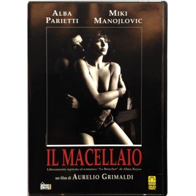 Dvd Il Macellaio