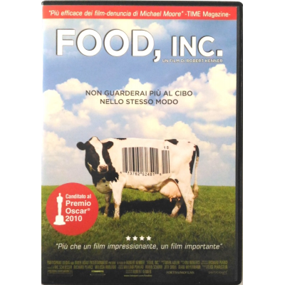Dvd Food, Inc.