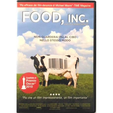 Dvd Food, Inc.