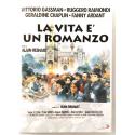 Dvd La Vita è un romanzo di Alain Resnais 1983 Usato