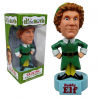 Bobble-head Elf Buddy Hobbs Talking Wacky wobbler Will Ferrell Funko