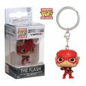 Justice League The Flash DC comics Pocket Pop! Vinyl KeyChain Funko