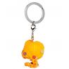 Tangled Rapunzel Disney Princess Pocket Pop KeyChain