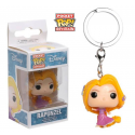 Portachiavi Tangled Rapunzel Disney Princess Pocket Pop! Vinyl KeyChain Funko
