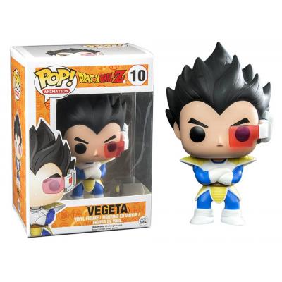 Dragon Ball Z Vegeta Pop! Funko