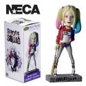Bobble-head Suicide Squad Harley Quinn DC comics Head Knocker 20 cm Neca