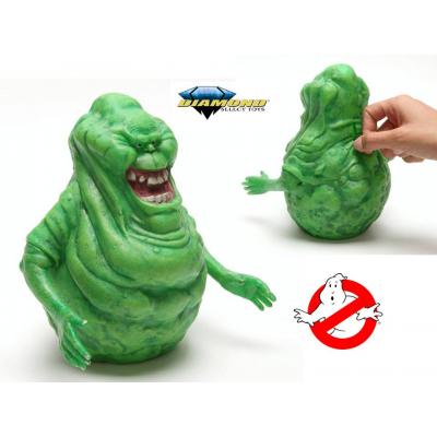 Ghostbusters Glow In The Dark Slimer Money box Bank
