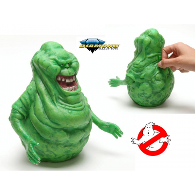 Salvadanaio Ghostbusters Glow In The Dark Slimer
